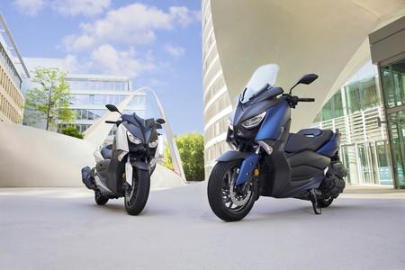 Yamaha X Max 400 2017 034