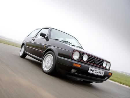 Volkswagen Golf Ii Gti 1983 1600 03