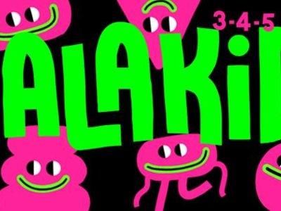 Malakids! el festival definitivo para los niños más molones