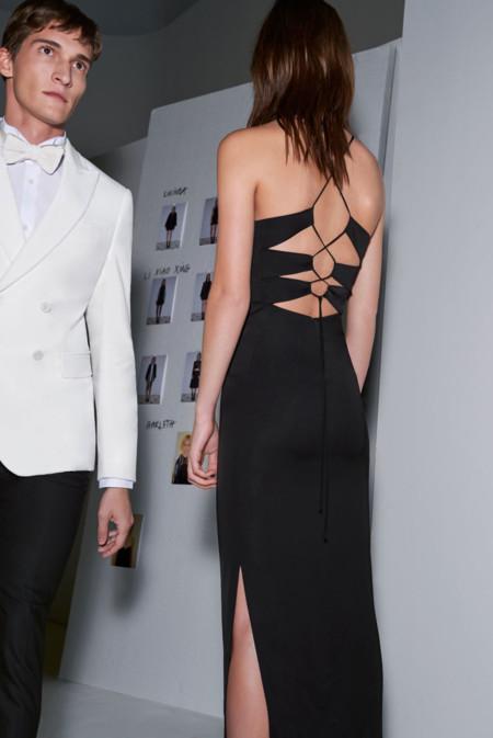 El clon de la semana: Festividades al estilo de James Bond gracias a Zara