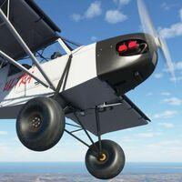 Usa este truco para reducir 60 GB en la instalación de Microsoft Flight Simulator en Xbox Series