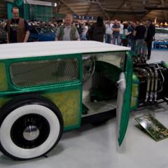 Foto 85 de 102 de la galería oulu-american-car-show en Motorpasión