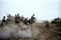 Fotos de la Segunda Guerra Mundial a color