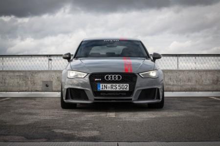 Audi RS3 MTM: cuando los 367 caballos de serie parecen pocos pasa esto