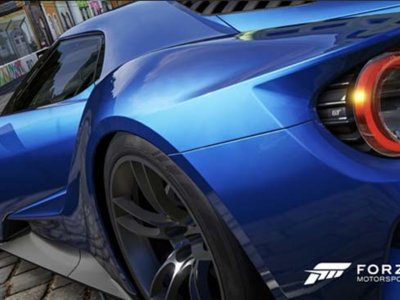 Forza Motorspots 6: Apex es la versión de Windows 10 y será free-to-play