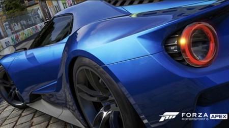 Forza Motorspots 6: Apex es la versión de Windows 10 y será free-to-play