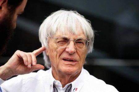 """Bernie Ecclestone: """"Existe una gran demanda para albergar un gran premio"""""""