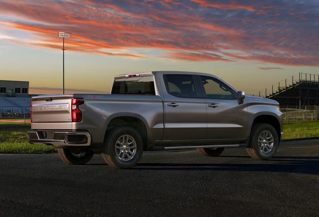 General Motors sigue apostando por los motores diesel