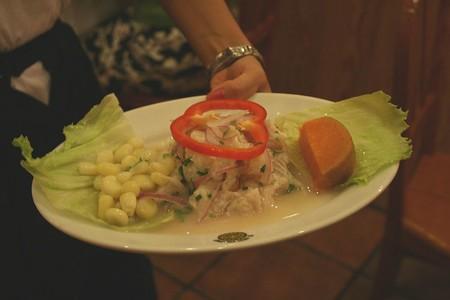 Qué pedir en el restaurante peruano para comer de forma sana