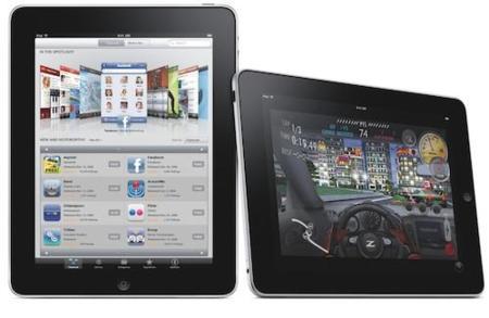 El iPad se acerca: Apple empieza a cargar los pagos de los clientes mientras aprueba las primeras aplicaciones