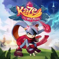 Kaze and the Wild Masks, el juego que nos recuerda a los clásicos de plataformas de los 90, confirma su fecha para marzo