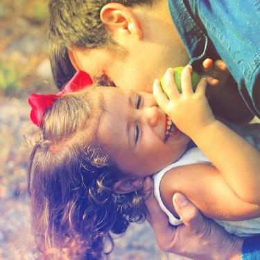 Cómo influye en las niñas la relación con su padre, ahora y en el futuro