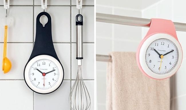 Relojes para colgar pr cticos y decorativos - Relojes decorativos de mesa ...