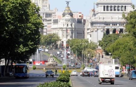 Prohibido aparcar en el centro de Madrid: las causas, las preguntas y todas las respuestas