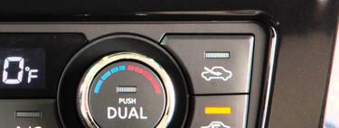 Recirculación del aire en el climatizador del coche: qué es, para qué sirve y cuándo usarla