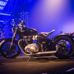 Foto 1 de 32 de la galería triumph-bonneville-bobber-2017-1 en Motorpasion Moto