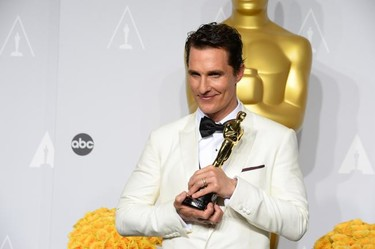 Los suspensos de la alfombra roja de los Oscar