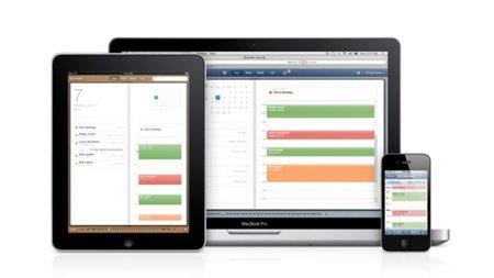 El nuevo calendario de MobileMe ya está disponible para todo el mundo