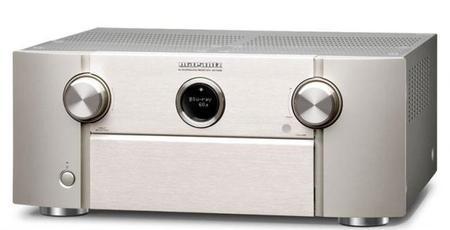 Marantz SR7009, su primer receptor con Dolby Atmos