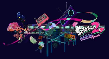 My Nintendo ha comenzado a ofrecer la carátula de Splatoon 2: Octo Expansion entre sus recompensas