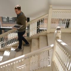 Foto 4 de 15 de la galería oficinas-de-facebook-en-nueva-york en Trendencias Lifestyle