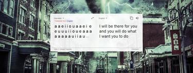 Hay gente que cree que el Traductor de Google está poseído por fantasmas o demonios, y es culpa de estas extrañas traducciones