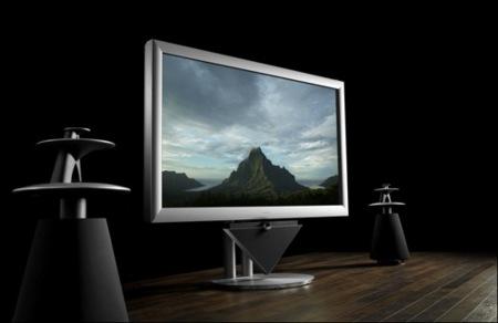 Bang & Olufsen BeoVision: la tele de lujo de 103 pulgadas
