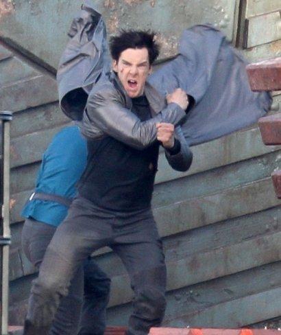 Benedict Cumberbatch se suma al interesante reparto de 'August: Osage County'