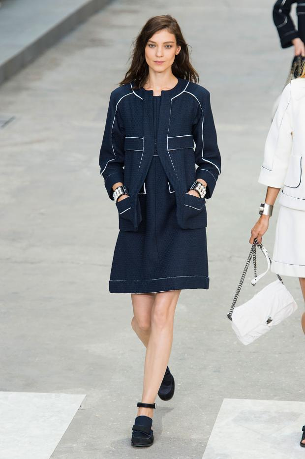 Foto de Chanel Primavera-Verano 2015 (53/65)