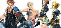 Aprende a diseñar un personaje al estilo Square-Enix