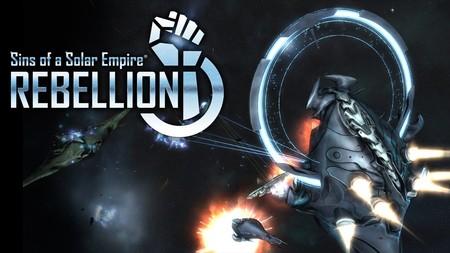 Sins of a Solar Empire gratis para PC por tiempo muy limitado en Humble Bundle