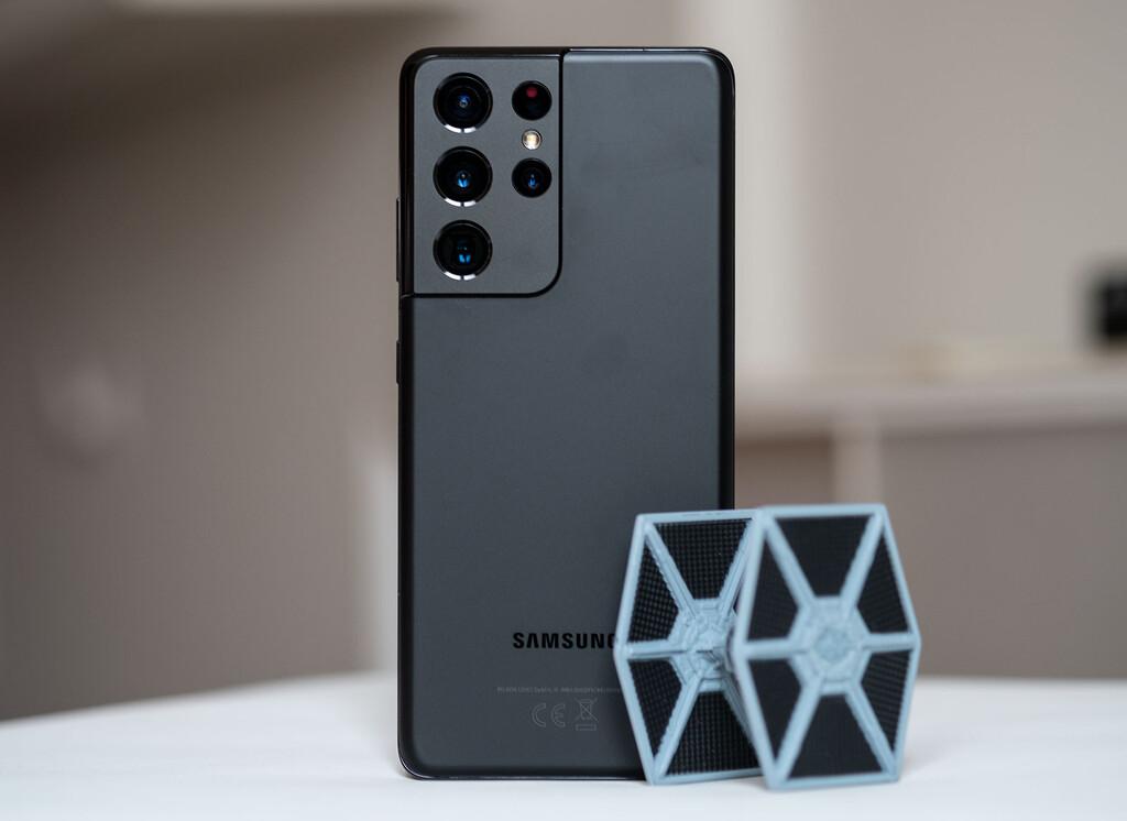 Huawei Watch GT2 Pro a un precio que enamora, el ambicioso Samsung Galaxy S21 Ultra con buena rebaja y más: Cazando Gangas