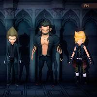 Final Fantasy XV Pocket Edition: así es el nuevo y exigente RPG de bolsillo, ya disponible en Android