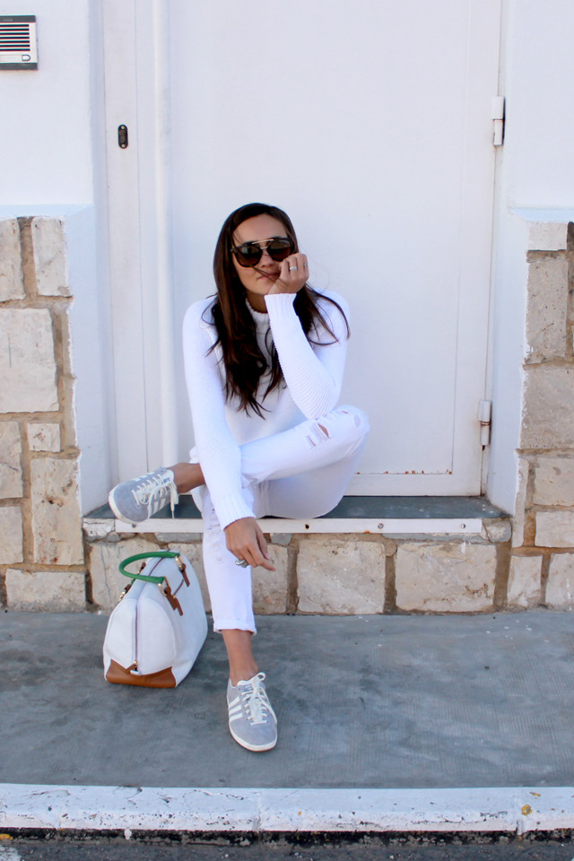 Adidas Gazelle Looks Street Style Bloggers 4
