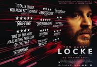 """""""Locke"""", una película rodada en un BMW X5"""