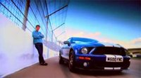 Fifth Gear y el Shelby Mustang GT500