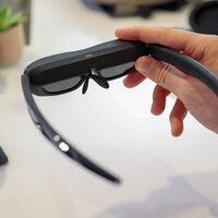 Así son las TCL NxtWear G, gafas que transforman tu teléfono o tablet en una pantalla de 140 pulgadas