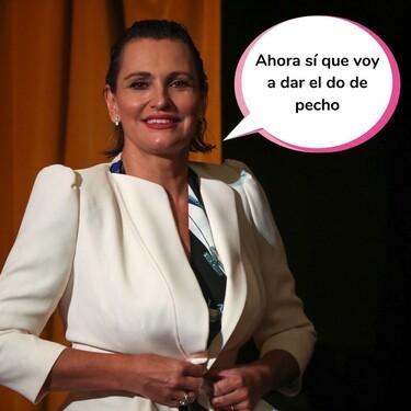 El nuevo proyecto profesional de Ainhoa Arteta en el que responderá a todos los rumores y acusaciones: 'Ainhoa al desnudo'