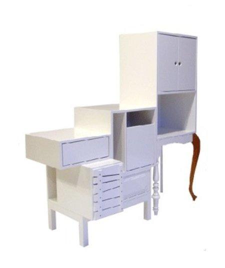 mueble estilos frente