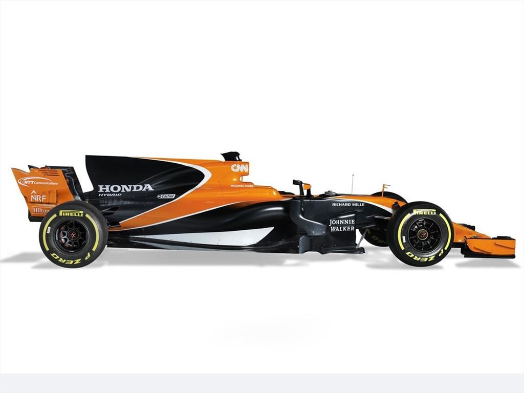 Foto de McLaren MCL32 (2/6)