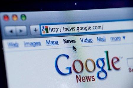 "Francia ya prepara la ley para que Google tenga que pagar por ofrecer ""titulares"" de prensa"