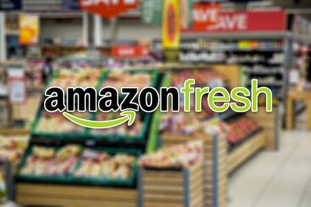 Amazon Fresh aterriza en España y nos permite tener nuestra compra de frescos en casa en el mismo día