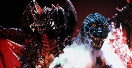 Godzilla Icono 5