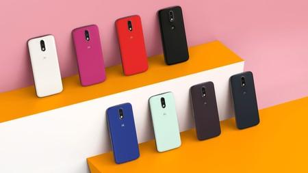Estos son los Motorola que recibirán Nougat en los próximos meses