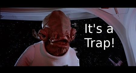 EA no planea hacer juegos basados en las nuevas películas de Star Wars