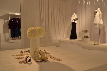 Avance Chanel colección Primavera-Verano 2012: estilo sofisticado