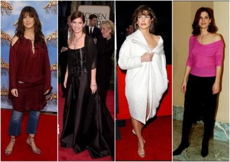Sandra Bullock primeros años