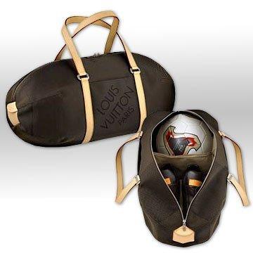 Louis Vuitton Attaquant Bag