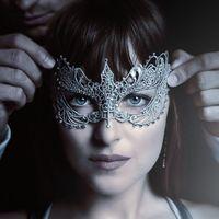 Ya está aquí el nuevo teaser de 'Cincuenta sombras más oscuras' (directo desde los Grammy Latinos)