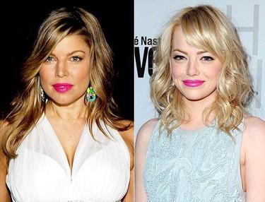 Presume de labios esta temporada: tres colores de pintalabios